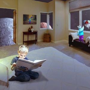 Cómo hacer que el dormitorio de su hijo esté libre de alergias