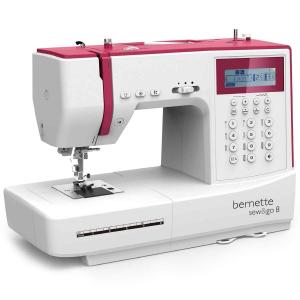 Bernina máquinas de coser