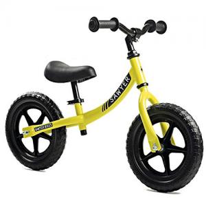 Bicicleta Sin Pedales para Niños