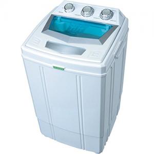 lavadoras de camping