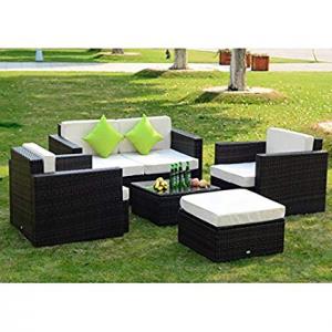 Muebles de Terraza y Jardín outlet