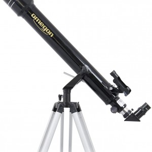 Diferencias entre telescopio refractor y reflector