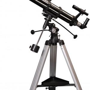 Telescopio 90 900 AZ3 skywatcher