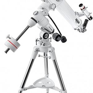 Telescopio refractor galileo