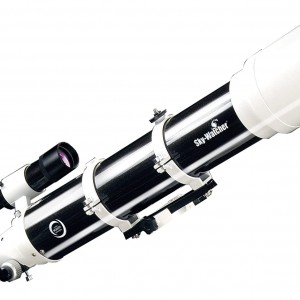 Tipos de telescopios refractores