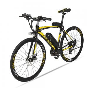 Bicicletas Electricas de Carretera