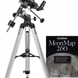 Telescopio refractor Maginon