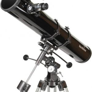 Telescopio refractor skywatcher