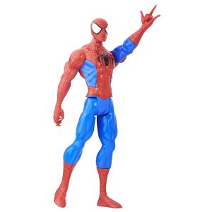Merchandising SpiderMan