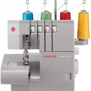 Máquinas de coser remalladoras