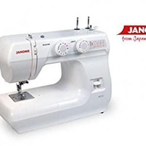 Máquinas de coser Janome