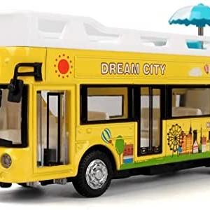Autobuses Juguete