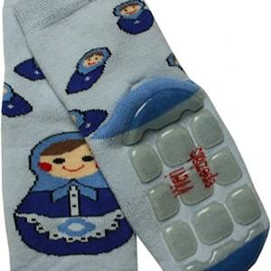 Calcetines Antideslizantes niños