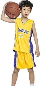 Camisetas Baloncesto niño