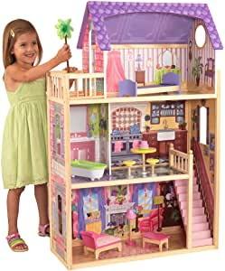 Casas de Muñecas niña