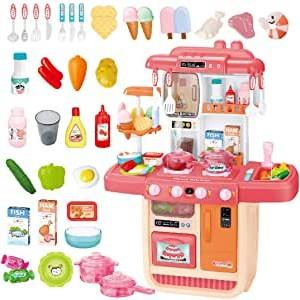 Cocinas de Juguete para niñas