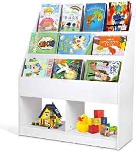 Estanterias Libros niños