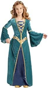 Disfraces Medievales niña