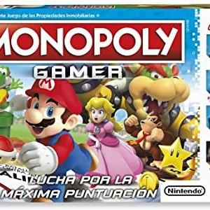 Monopolys niños