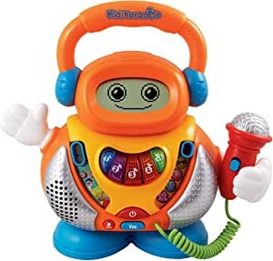 Microfonos Infantiles