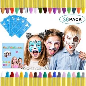Pintura de Cara para niños