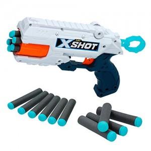 Pistolas Nerf niños