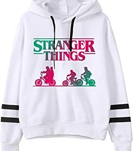 Sudaderas Stranger Things niña