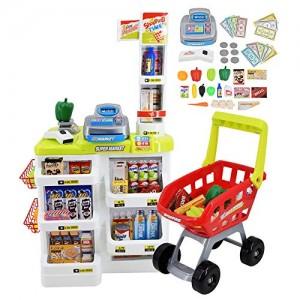 Supermercados de Juguete