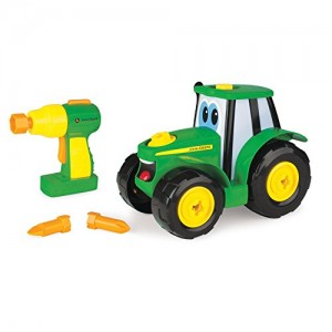 Tractores Juguete