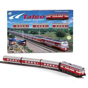Trenes Electricos Juguete