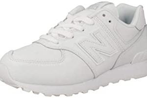 Zapatillas Blancas niño