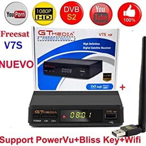Freesat V7